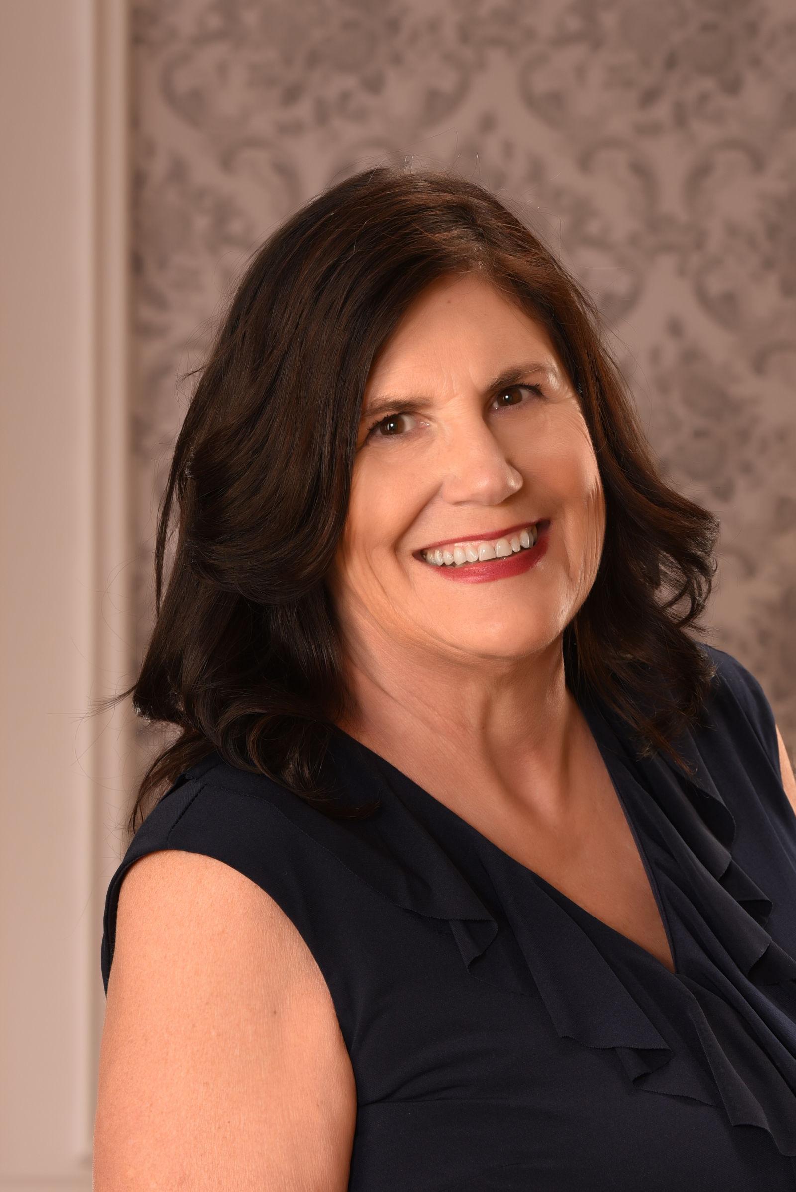 Lori, certified marriage coach
